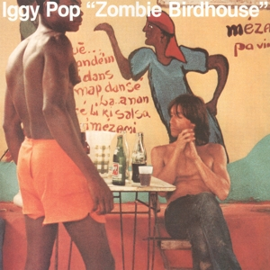 POP, IGGY - ZOMBIE BIRDHOUSE (LTD.ORANGE.ED.)