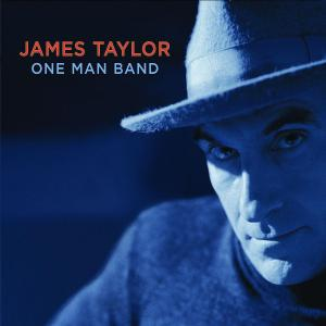 TAYLOR, JAMES - ONE MAN BAND