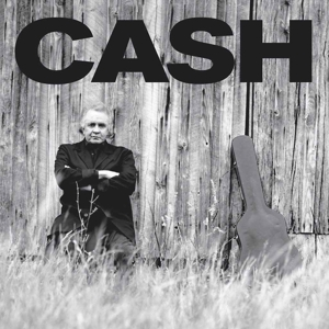 CASH, JOHNNY - AMERICAN II: UNCHAINED