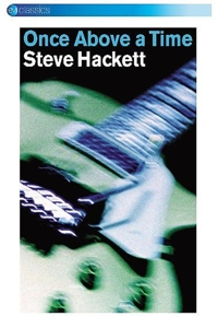 HACKETT, STEVE - ONCE ABOVE A TIME