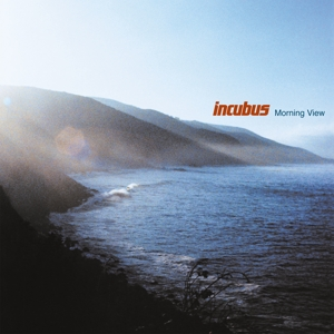 INCUBUS - MORNING VIEW -COLOURED-