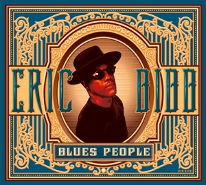 BIBB, ERIC - BLUES PEOPLE