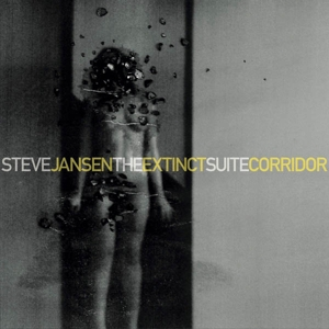 JANSEN, STEVE - THE INSTINCT SUITE / CORRIDOR