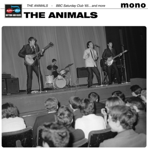 ANIMALS - BBC SATURDAY CLUB  65...AND MORE
