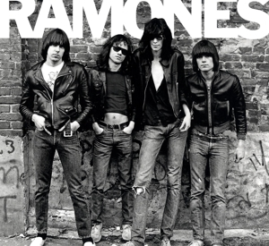 RAMONES - RAMONES =40TH ANN= 3CD/LP