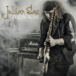 SAS, JULIAN - FEELIN  ALIVE