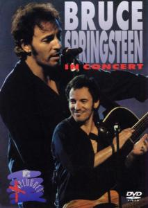 SPRINGSTEEN, BRUCE - MTV UNPLUGGED