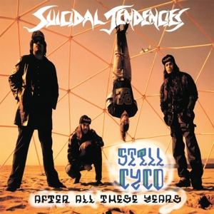 SUICIDAL TENDENCIES - STILL CYCO AFTER.. -CLRD-