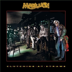 MARILLION - CLUTCHING AT STRAWS -DELUXE-
