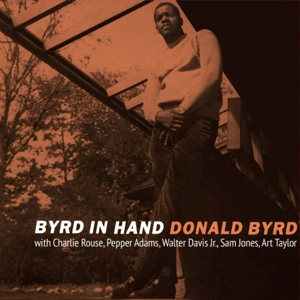 BYRD, DONALD - BYRD IN HAND