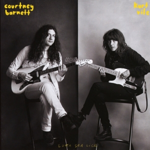 BARNETT, COURTNEY & KURT VILE - LOTTA SEA LICE