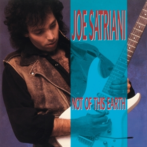 SATRIANI, JOE - NOT OF THIS EARTH -CLRD-