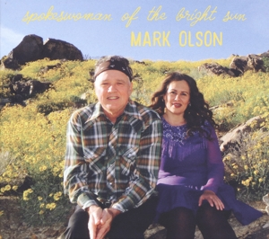 OLSON, MARK - SPOKESWOMAN OF THE BRIGHT SUN