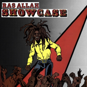 RAS ALLAH - SHOWCASE -REISSUE-