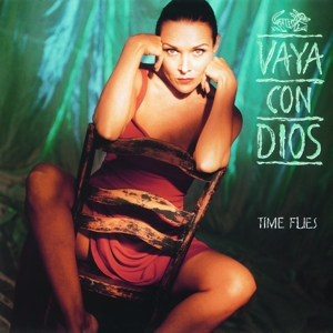 VAYA CON DIOS - TIME FLIES -COLOURED-