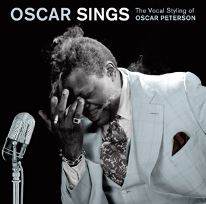 PETERSON, OSCAR - VOCAL STYLING OF