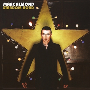 ALMOND, MARC - STARDOM ROAD -COLOURED-