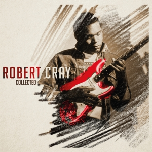 CRAY, ROBERT - COLLECTED -COLOURED-