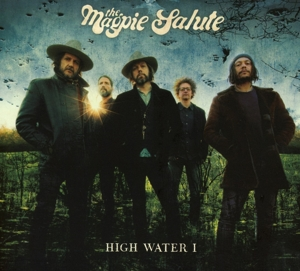 MAGPIE SALUTE - HIGH WATER 1 -DIGI-