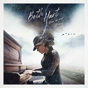 HART, BETH - WAR IN MY MIND -DIGI-
