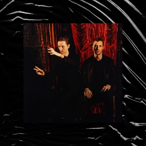 THESE NEW PURITANS - INSIDE THE ROSE