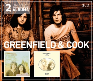 GREENFIELD & COOK - 2 FOR 1 (SC) GREENFIELD & COOK/SECO