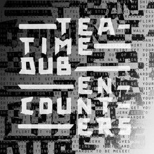 UNDERWORLD & IGGY POP - TEATIME DUB ENCOUNTERS (LIMITED CD)