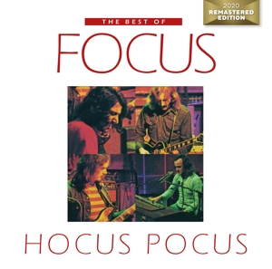 FOCUS - HOCUS POCUS/BEST OF