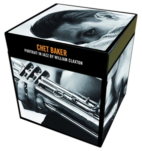 BAKER, CHET - PORTRAIT IN JAZZ -BOX SET-