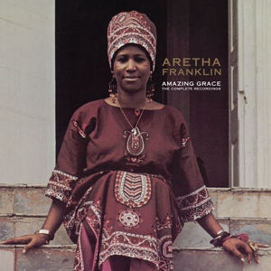FRANKLIN, ARETHA - AMAZING GRACE: COMPLETE RECORDINGS