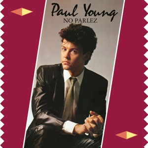 YOUNG, PAUL - NO PARLEZ -COLOURED-