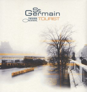 ST. GERMAIN - TOURIST -REMAST-