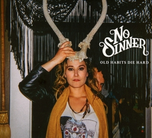 NO SINNER - OLD HABITS DIE HARD-DIGI-