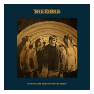 KINKS - ARE THE.. -DELUXE-