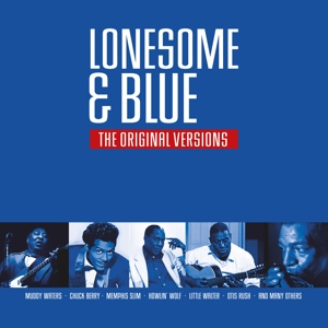 VARIOUS - LONESOME & BLUE