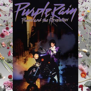 PRINCE & THE REVOLUTION - PURPLE RAIN -EXPANDED EDITION 3CD/DVD-