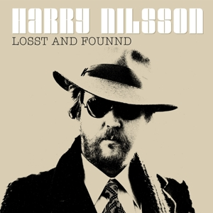 NILSSON, HARRY - LOSST AND FOUNND