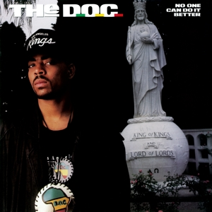 D.O.C. - NO ONE CAN DO IT..-CLRD-