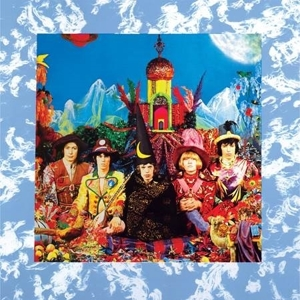 ROLLING STONES - THEIR SATANIC MAJESTIES REQUEST  LT