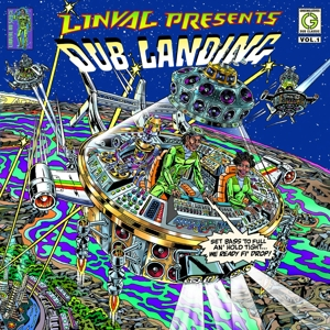 LINVAL THOMPSON - DUB LANDING VOL.1 (EXPANDED & REMAS