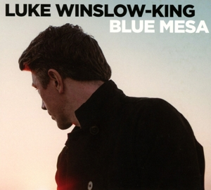 WINSLOW-KING, LUKE - BLUE MESA
