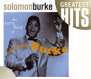 BURKE, SOLOMON - VERY BEST OF