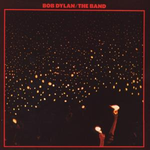 DYLAN, BOB - BEFORE THE FLOOD