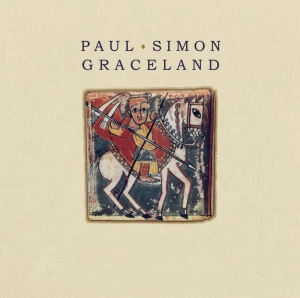 SIMON, PAUL - GRACELAND =25TH ANNIV=