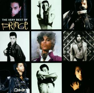 PRINCE - VERY BEST OF