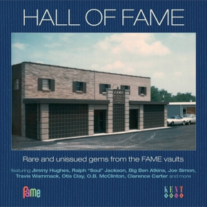 VARIOUS - HALL OF FAME