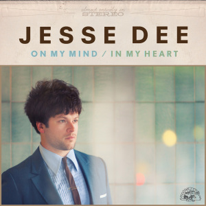 DEE, JESSE - ON MY MIND/IN MY HEART