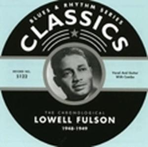 FULSON, LOWELL - CHRONOLOGICAL 1948-1949