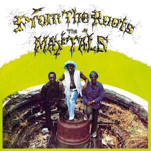 MAYTALS - FROM THE ROOTS -COLOURED-