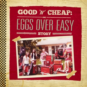 EGGS OVER EASY - GOOD N CHEAP: THE EGGS..